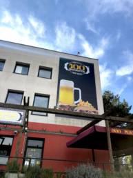 D&A Pubblicità, agenzia di pubblicità a Legnano realizza: insegne luminose, allestimenti di negozi, stampa digitale, decorazioni automezzi e tanto altro ancora!